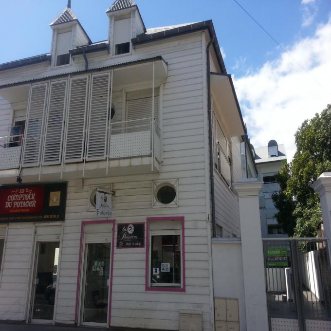 Offres de vente Appartement Saint-Denis (97400)