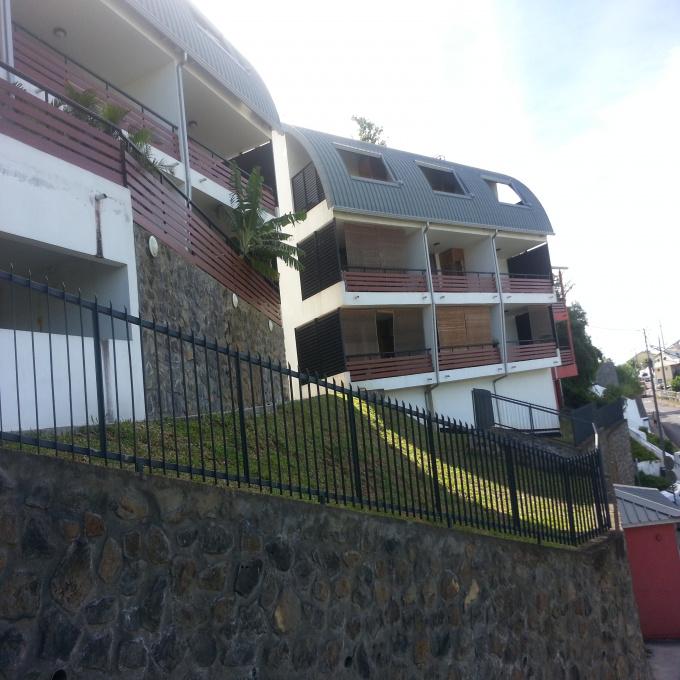 Offres de location Appartement Sainte-Clotilde (97490)